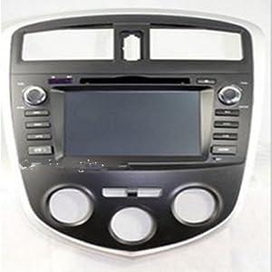 海马丘比特导航 海马丘比特dvd 供应保山市海马丘比特 7英寸专车专用高清图片