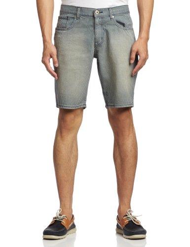 Esprit 埃斯普利特 男式 舒适中腰牛仔裤 QI9103
