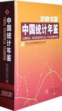 《2013中国统计年鉴》.pdf