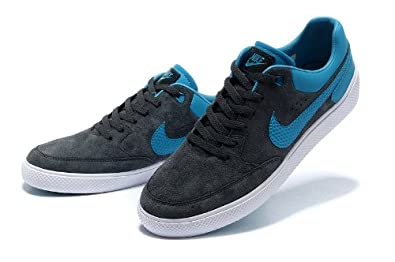 Nike 耐克 男子休闲板鞋 徒步鞋 深灰蓝 525239-031