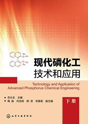 现代磷化工技术和应用.pdf