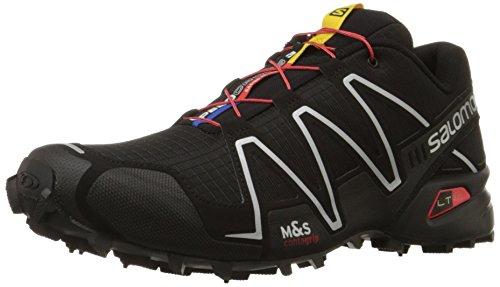 Salomon 萨洛蒙 男 越野跑鞋SPEEDCROSS 3-M