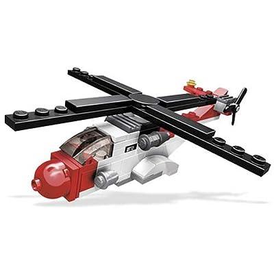 lego 乐高 创意百变组 迷你飞机组4918