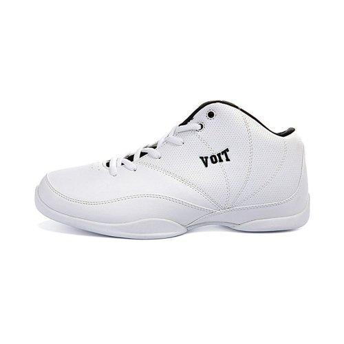 Voit 沃特 篮球鞋折扣中帮耐磨透气运动鞋男士球鞋131160654