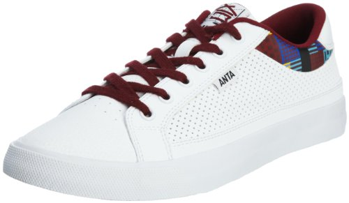 ANTA 安踏 男帆布鞋/硫化鞋 61132915