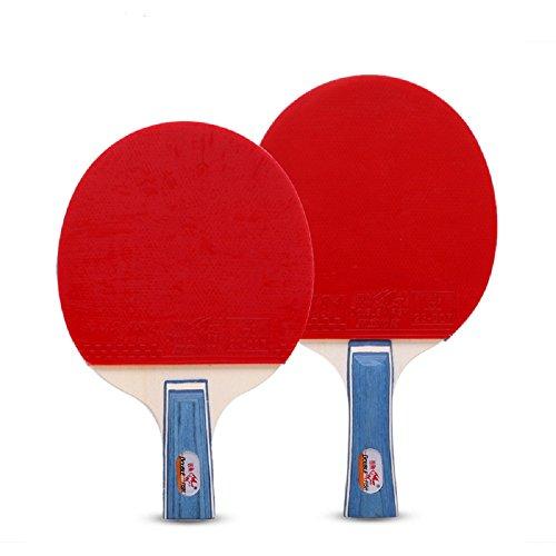double fish 双鱼 乒乓球拍 双拍 1d系列 乒乓板 横拍图片