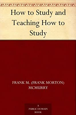 How to Study and Teaching How to Study.pdf