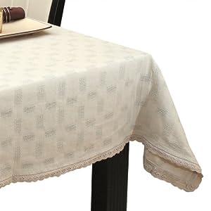 空桌布 欧式花边