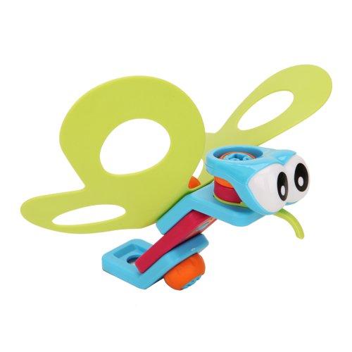 立体拼插 益智玩具