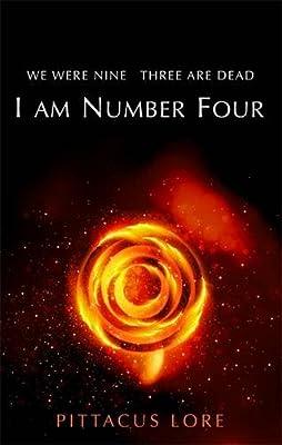 I am Number Four.pdf