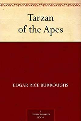 Tarzan of the Apes.pdf