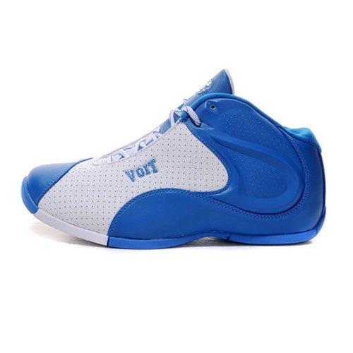 Voit 沃特 太极篮球鞋折扣高帮耐磨透气男士运动鞋 121160864