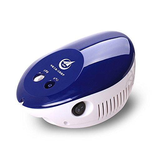 江航空气压缩雾化器家用医用雾化器儿童成人雾化机老人吸入器新款-图片