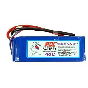2v40c锂电池3d电动直升机图片