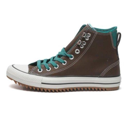 Converse 匡威 ALL STAR男子人造革防滑齿轮硫化鞋139997C