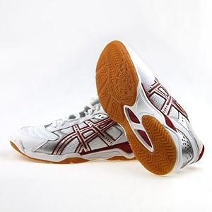 ASICS 亚瑟士 专业乒乓球鞋BOOOD-0193