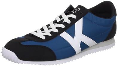 Kappa 卡帕 BASIC 男 复古跑鞋 K0215MM55