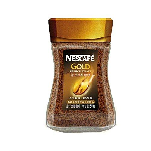 Nestle 雀巢 法式烘焙咖啡 100g 49元(需2件以上)