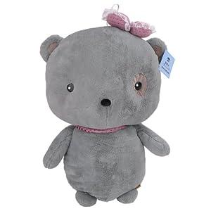 熊猫 熊熊 可爱 毛绒玩具 公仔 布娃娃 正品 新款 情人节礼物 女(四色