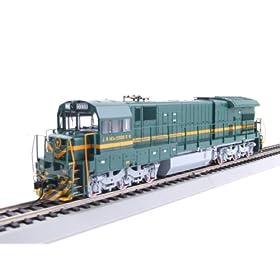 ND5 II内燃机车 京局丰段 0300 玩具