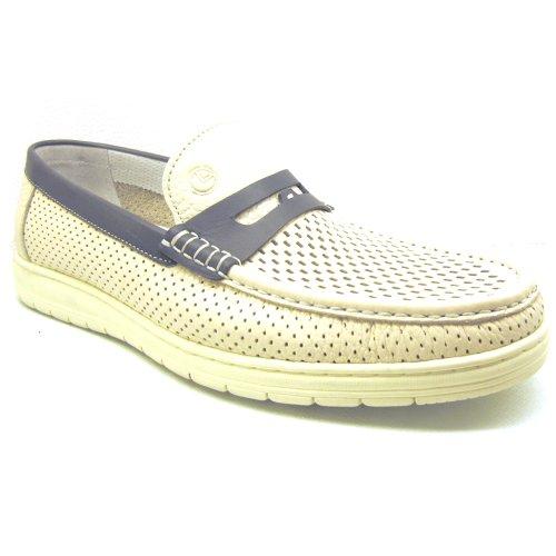 Goldlion 金利来 2013夏 新款 正品 免邮 牛皮 时尚潮流 日常休闲 打孔 透气 洞洞鞋 男 凉鞋