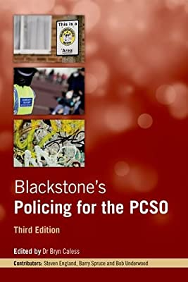 Blackstone's Policing for the PCSO.pdf