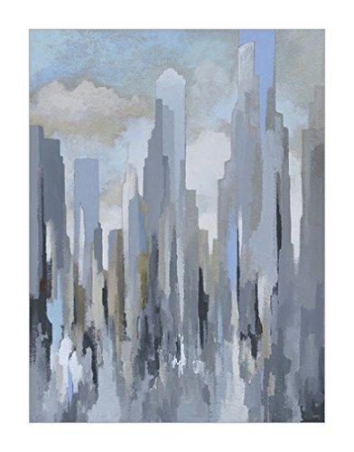 城市风光|风景装饰画|抽象画装饰画|景观风格|城市景观|装饰画分类