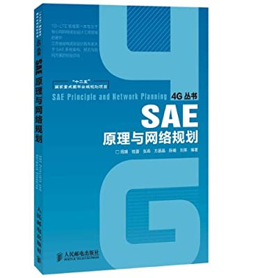 SAE原理与网络规划.pdf