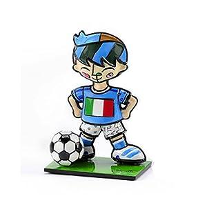 2014年世界杯足球吉祥物/纪念品/足球小子 britto设计