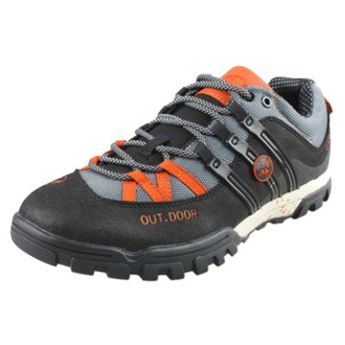 CAM.GNPAI 骆驼队长 跨越主义防滑耐磨舒适透气系带户外鞋 228001733