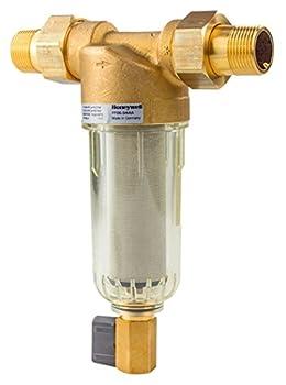 Honeywell 霍尼韋爾 FF06-3/4AA 前置過濾器 100微米