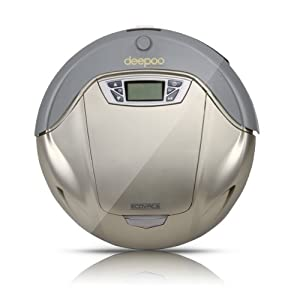 Ecovacs 科沃斯 地宝560CP 智能扫地机器人吸尘器 1399元包邮