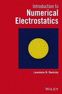 Introduction to Numerical Electrostatics Using MATLAB.pdf