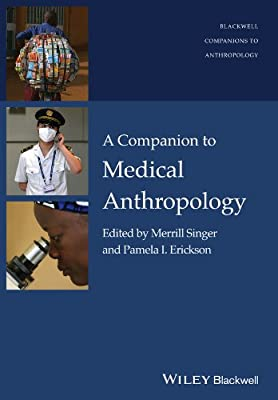 A Companion to Medical Anthropology.pdf