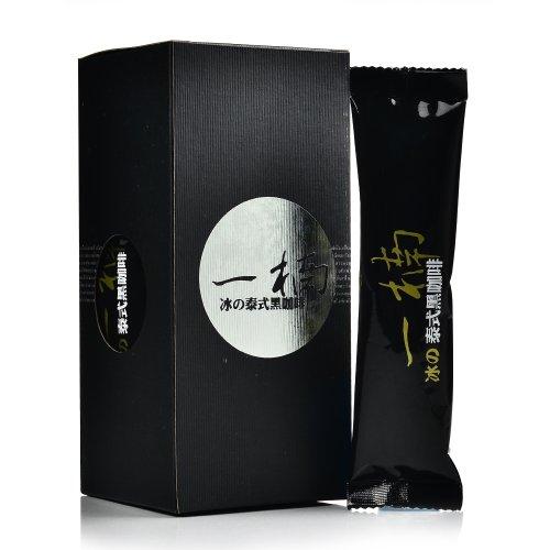 买二送一  原装同款赠送 简品100泰式纯黑咖啡 原味精选咖啡豆 速溶咖啡粉-图片