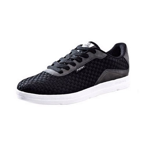 PEAK 匹克 男鞋 2013情侣板鞋潮流休闲鞋 E313107B
