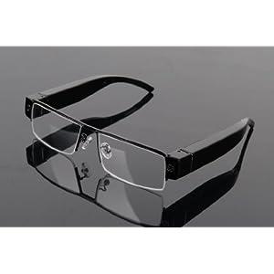 可拍摄1080P视频的高清摄像眼镜