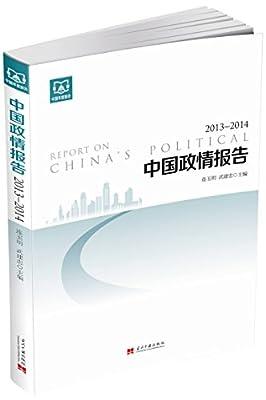 中国政情报告.pdf