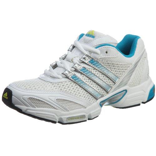adidas 阿迪达斯 缓冲系列 EntriStar W 女跑步鞋