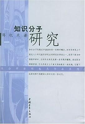 知识分子研究.pdf