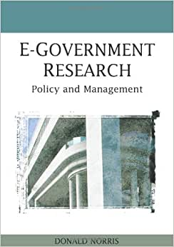 oakley government and military  e-government research