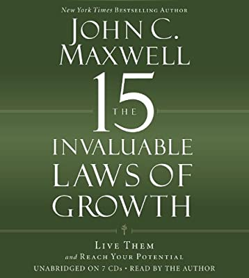How Successful People Grow: 15 Ways to Get Ahead in Life.pdf
