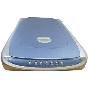 Microtek 中晶 Phantom  v6Ⅱ 平板式扫描仪