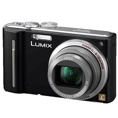 行货Panasonic松下DMC-ZS5GK 数码相机 1579元包邮