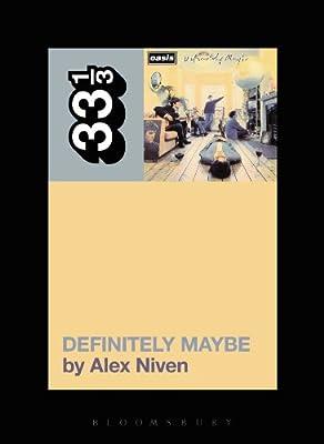 Oasis' Definitely Maybe.pdf