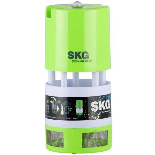 SKG 光触媒灭蚊器 MW3305 电子 家用 室内新款灭蚊器