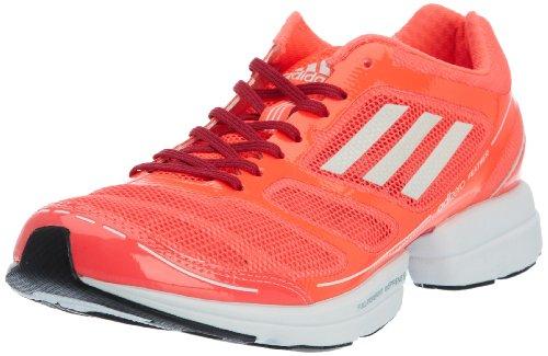 adidas 阿迪达斯 专业跑步系列 女跑步鞋 adizero Feather W