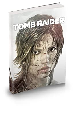 The Art of Tomb Raider a Survivor is Born.pdf