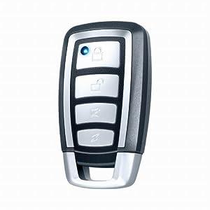 贝奥斯 B601 单向汽车防盗器 电子防盗报警器
