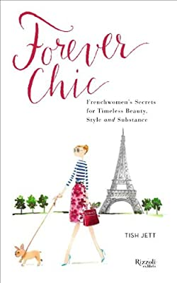 Forever Chic: French Women's Secrets for Aging with Style and Grace.pdf